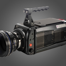 PHANTOM FLEX High-Speed Camera