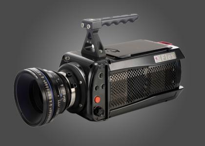 PHANTOM FLEX High-Speed Camera