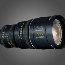 ARRI Fujinon Alura Zoom 18-80mm