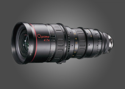 Angenieux Optimo 17-80mm