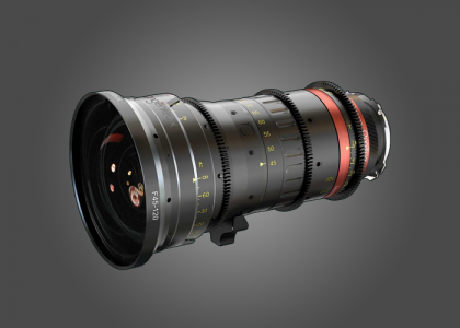 Angenieux Optimo 45-120mm Zoom