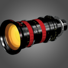 Angenieux Optimo DP 16-42mm Lens