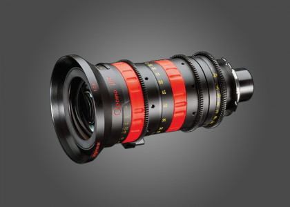 Angenieux Optimo DP 30-80 Digital Zoom