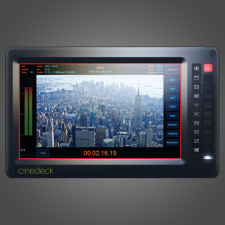 Cinedeck EX (Extreme) Video Recorder