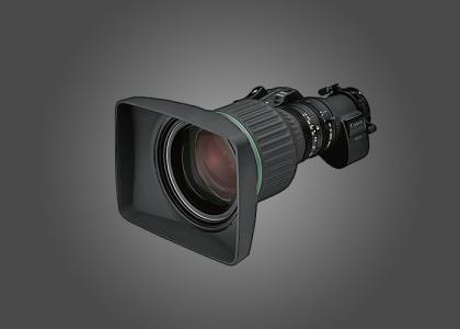 Canon HJ22x7.6