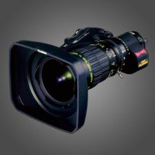 Fujinon HA13x4.5BRD/PF HD Lens