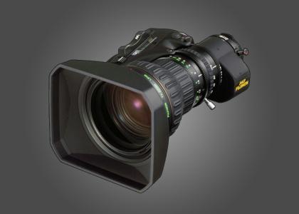 Fujinon HA22x7.8 HD Lens