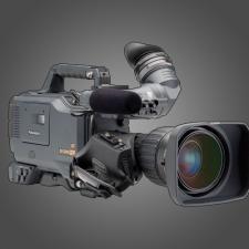 PANASONIC AJ-HDX900 Camera