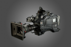 PANASONIC AJ-HPX2700 2/3 3-CCD 16:9 P2 HD VariCam Camcorder
