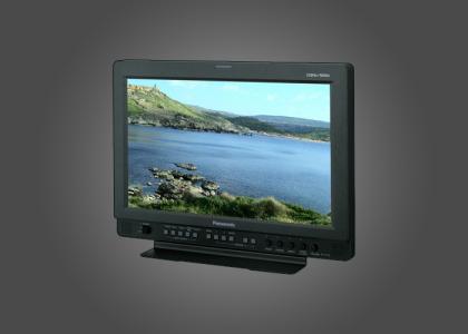 Panasonic BT-LH1760 HD/SD LCD