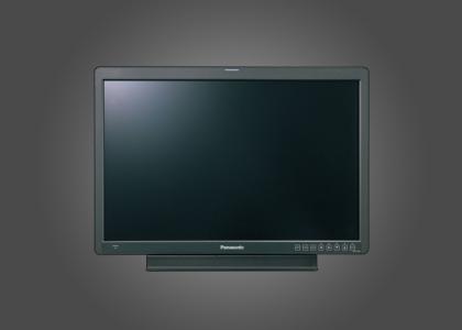 "Panasonic BT-LH2550 25.5"" HD/SD"
