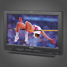Panasonic BT-LH2600 HD/SD LCD Video Monitor