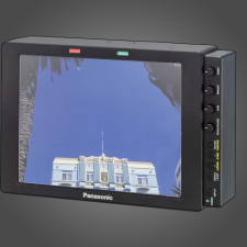 Panasonic BT-LH900 HD/SD LCD