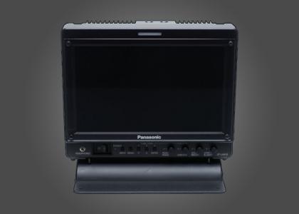 Panasonic BT-LH910 HD/SD LCD