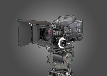 SONY HDWF900R CineAlta 24P HDCAM