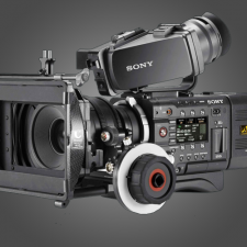 Sony CineAlta PMW-F55