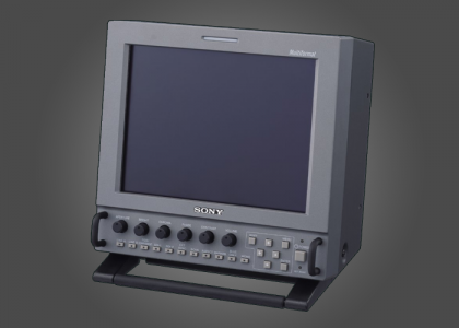 Sony LMD-9050 HD/SD LCD