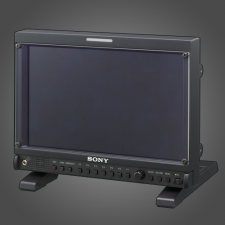 Sony LMD940 WVGA ENG/EFP LCD