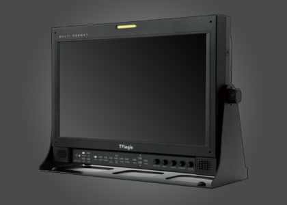 TVlogic LVM-173W HD/SD LCD