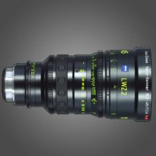 Carl Zeiss Lightweight Zoom 2