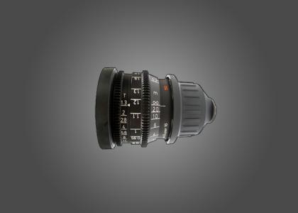 ZEISS Super Speed Lenses