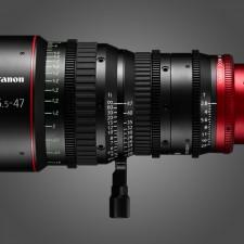 Canon CN-E15.5-47mm T2.8 L SP