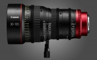 Canon CN-E30-105mm T2.8 L SP