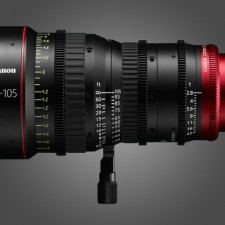 Canon CN-E30-105mm T2.8 L SP