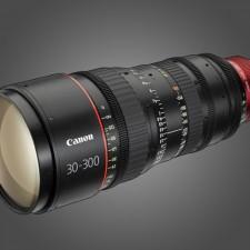 Canon CN-E30-300mm T2.95-3.7 LS