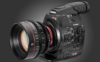 Canon EOS C300 Cinema EOS Camera