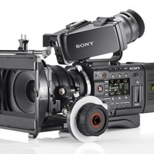 Sony F55 CineAlta 4K