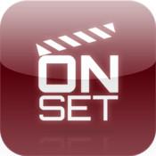 On Set App