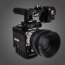 RED Epic Camera