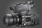 Sony CineAlta PMW-F5
